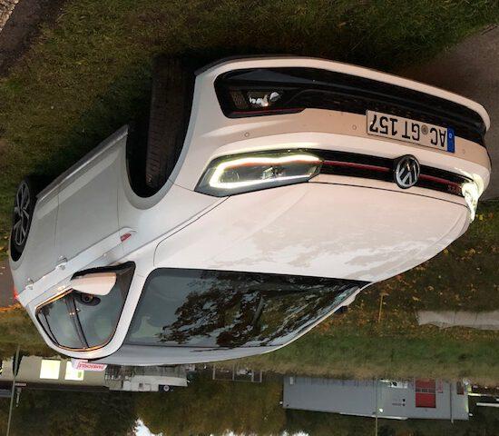 VW Polo GTI Automatikgetriebe